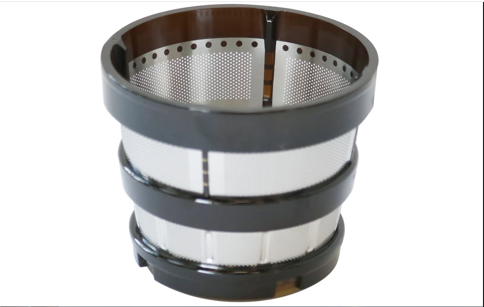 Replaceable Omega Juicer Parts