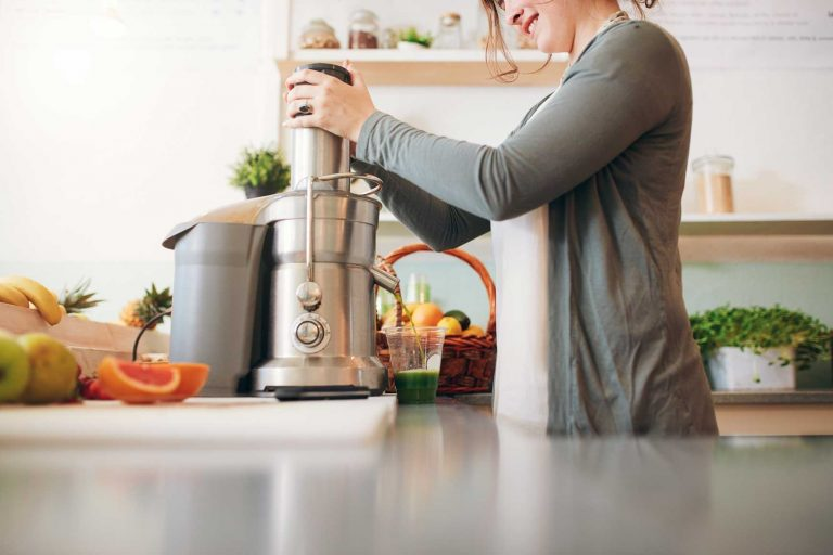 best commercial juicer reviews