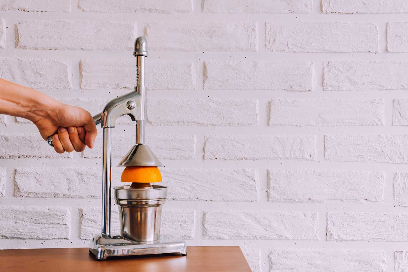 best manual juicer reviews